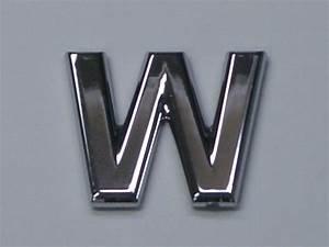 rounded emblemart custom emblems car truck and hotrod With chrome lettering for trucks