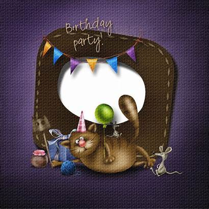Transparent Frame Birthday Funny Frames Yopriceville Clipart