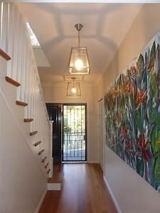 Pin, On, Entrance, Hallway, Ideas