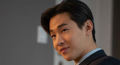 exclusive  pop star henry lau sets   hollywood