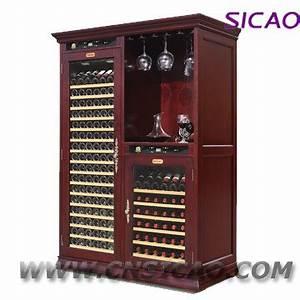 Refrigerated: Refrigerated Wine Storage Cabinets