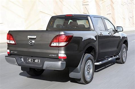 Mazda Bt 50 2020 Price by 2019 Mazda Bt 50 New Models Release Date Price Specs