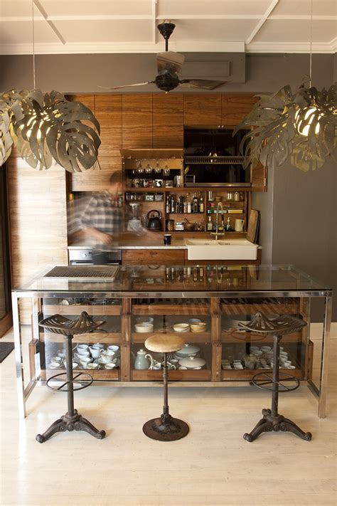 interiors cuisine interiors food one league creative management