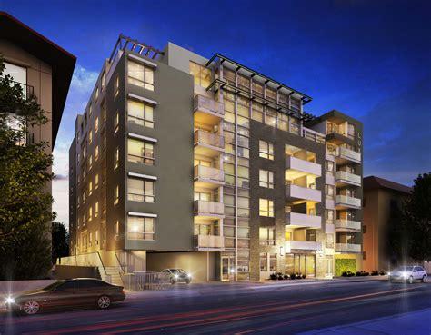 West Los Angeles Apartment #architecture #apartments
