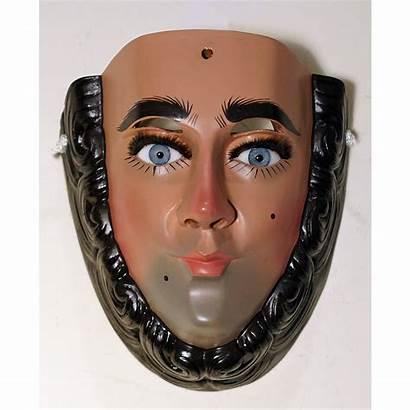 Mask Headdress Latin America Face