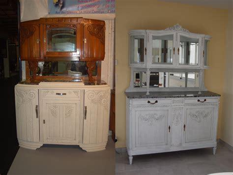 relooking meubles cuisine relooking buffet vaisseliervannes rennes lorient 5