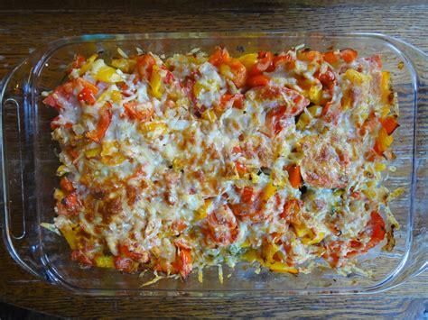 easy  healthy vegetarian casserole recipes healthy