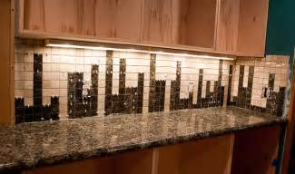 how to lay tile backsplash in kitchen how to custom design and install a nerdy granite tile