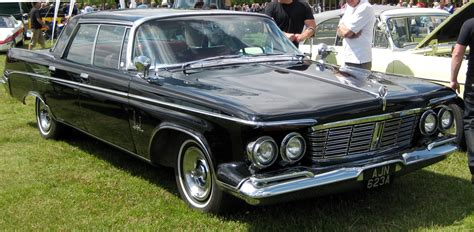 Chrysler Imperial 1963 by 1963 Chrysler Imperial Information And Photos Momentcar