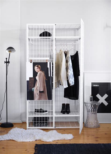 In Your Closet by 30 Chic And Modern Open Closet Ideas For Displaying Your