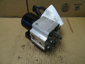 repair anti lock braking 1997 gmc savana 2500 engine control abs1613 05 06 07 gmc savana 3500 silverado anti lock brake abs pump 13567146 ebay
