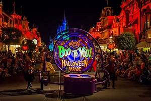 Mickey's Not So Scary Halloween Party - Long title great ...