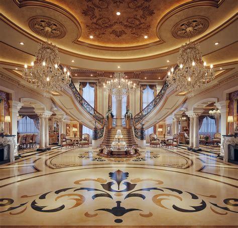 HD wallpapers mansion interior photos