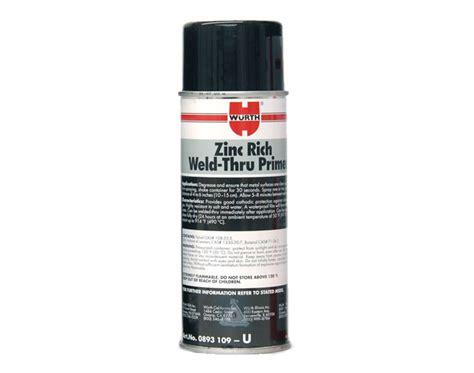 for porsche gr1012 gr1 012 ready to ship wurth zinc spray paint 13 5 oz 400ml