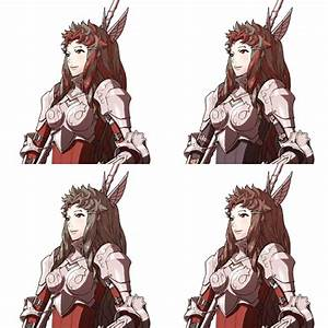 Fire Emblem Awakening: Sumia + Sully Fusion by ...