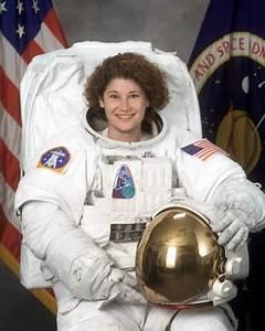 Susan J. Helms | Astronaut Scholarship Foundation