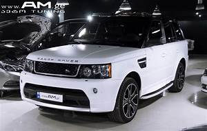 Am Auto : range rover autobiography car wrapping auto am ge ~ Gottalentnigeria.com Avis de Voitures