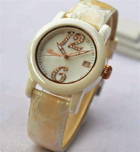 jual jam tangan chopard ring keramik jual jam tangan pria wanita