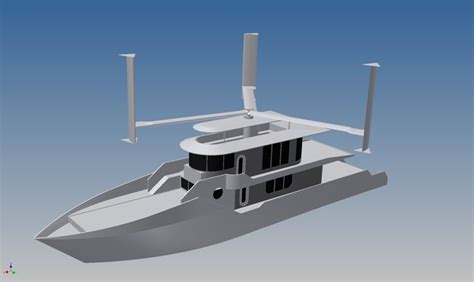 Boat Wind Turbine by 54 Best Wind Turbine Powered Vehicles Images On