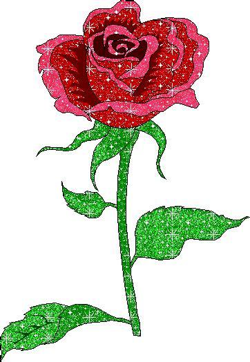 roses glitter gif picgifscom