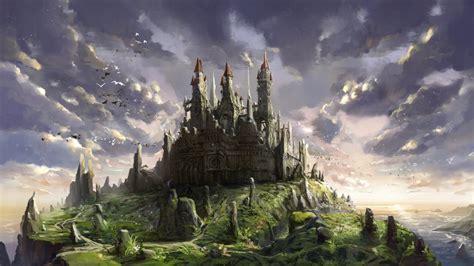 castle computer wallpapers desktop backgrounds