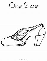 Coloring Pages Shoe Shoes Jordan Colouring Drawing Clipart Getdrawings Clip Noodle Clipartmag Library Kin Popular Cliparts sketch template