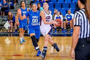Women's basketball: FAU struggles at Mercer in first road ...