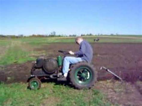 Slicks Garage Lawn Mower Engine by Garden Tractor Doovi