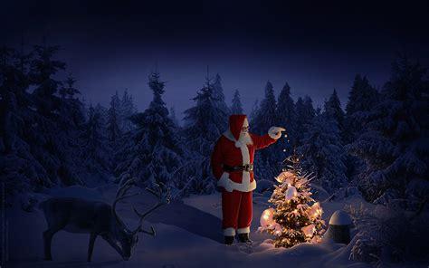 christmas magic by nalya de on deviantart