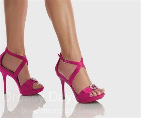 Miley Women's Dress Shoes And