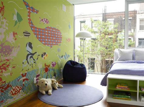 pouf chambre pouf enfant fabriquer un pouf poire pour la chambre enfant
