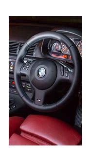 My E46 M3 interior of win : BMW
