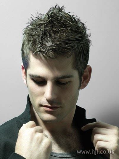Hairstyles For Short Hair Guys