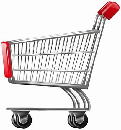 Shopping Transparent Clip Clipart Compra Carrito Compras