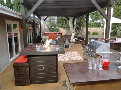 Outdoor Fire Pits And Fire Pit Safety