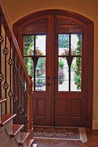 custom made blinds for arched doors decorating With barn doors for arched doorways