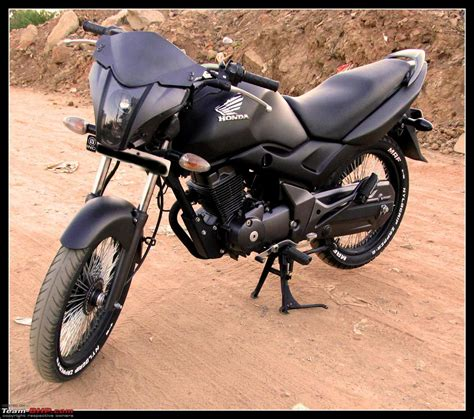Modified Bikes For Disabled by Modified Indian Bikes Post Your Pics Here And Only Here