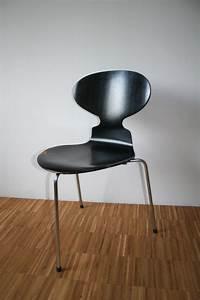 Arne Jacobsen Ant Chair : arne jacobsen ~ Markanthonyermac.com Haus und Dekorationen