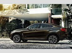 2014 Yeni Kasa BMW X6 Tanıtıldı Oto Kokpit