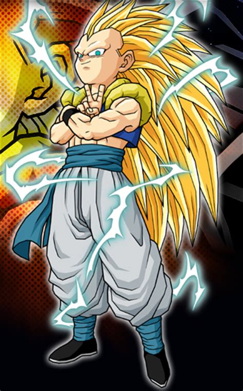dragon ball  wallpapers gotenks super saiyan