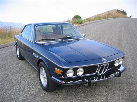 1969 Bmw 2800 Cs, 1968 Bmw 2800 Cs