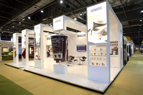Exhibition Stand Contractors and Designers - Finesse Group