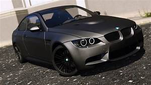Bmw E92 M3 : bmw m3 e92 2008 add on replace gta5 ~ Carolinahurricanesstore.com Idées de Décoration
