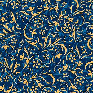 seamless vector background baroque pattern 304398
