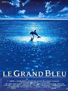 The Big Blue (1988) - FilmAffinity