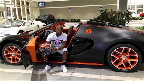 mayweather car collection floyd mayweather 39 s car collection 2017 youtube