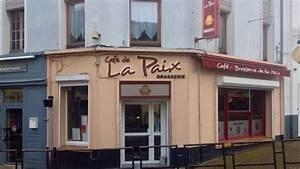 Garage Bruay La Buissiere : cafe de la paix restaurant de brasserie bruay la buissi re 62700 ~ Gottalentnigeria.com Avis de Voitures