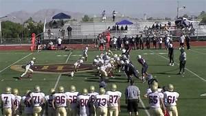 BEST 8th GRADE RUNNING BACK!!! Alex Perry 8th Grade ...