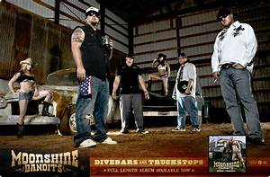 Moonshine Bandits Divebars And Truckstops - Photo Doctor ...