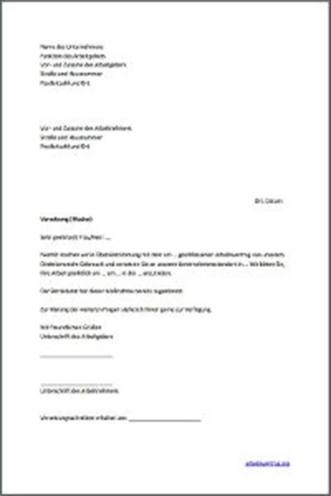arbeitsrecht muster arbeitsvertrag arbeitsrecht